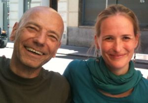 Katharina & Dieter