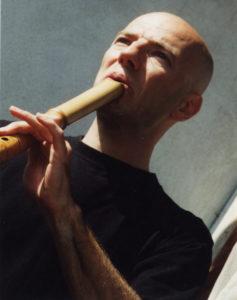 Dieter Tairyuu Strehly Shakuhachi